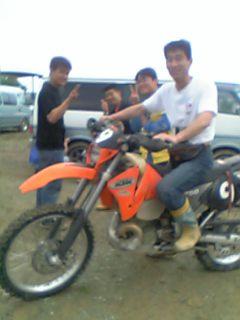 ISDE Team Japan